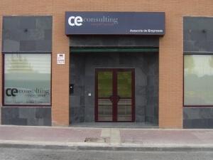 CE Consulting Torrejón de la Calzada